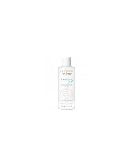 Avene Cleanance Mat Lotion Matifiante 200ml