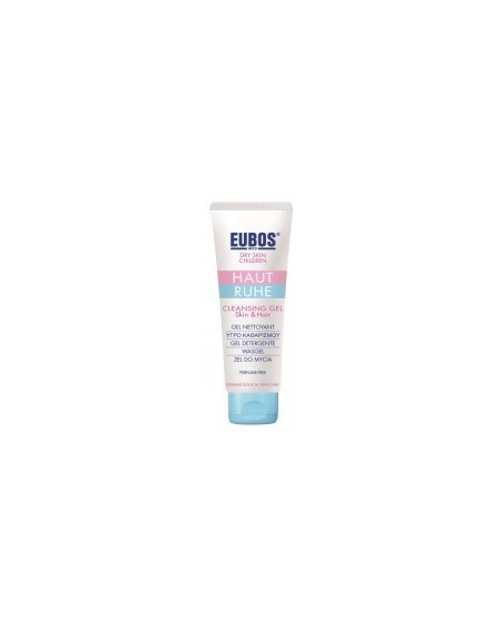 Eubos Baby Cleansing Gel 125ml
