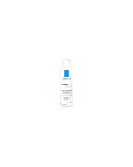 La Roche-Posay Cicaplast Lavant B5 Purifying Soothing Foaming Gel 125ml