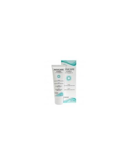Synchroline Aknicare Cream GT peptide-10 50ml