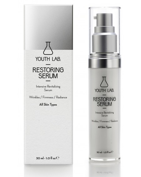 Youth Lab. Restoring Serum All Skin Types 30ml