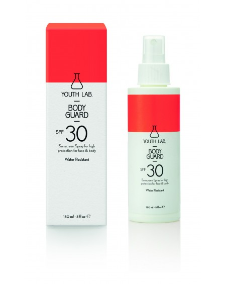 Body Guard SPF 30 Water Resistant 150ml