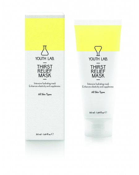 Youth Lab. Thirst Relief Mask 50ml