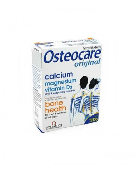 Vitabiotics Osteocare Original 30tabs