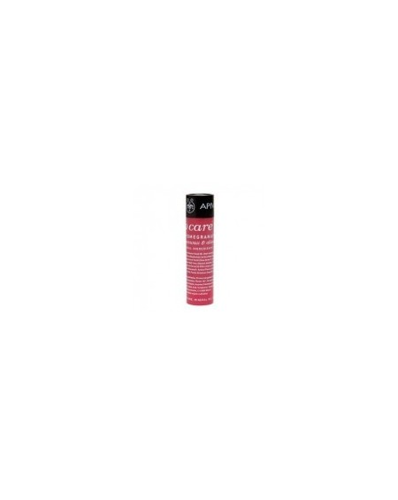 Apivita Lip Care Pomegranate 4,4gr