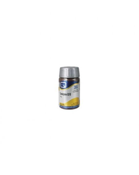 Quest Coenzyme Q10 30MG with Bioflavonoids 30caps