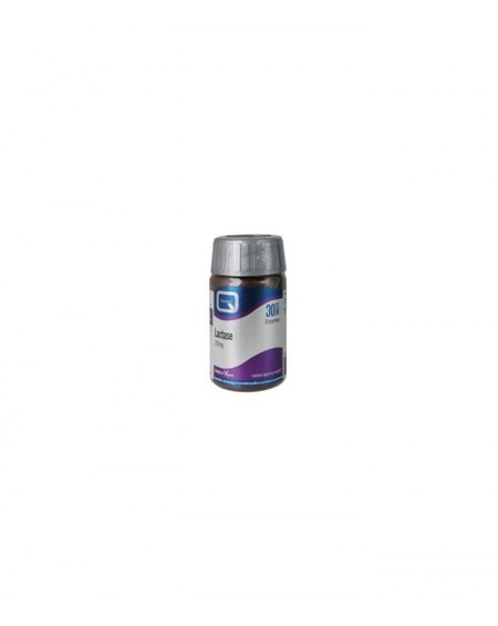 Quest Lactase 200MG Lactose Digesting Enzyme 30 tabs