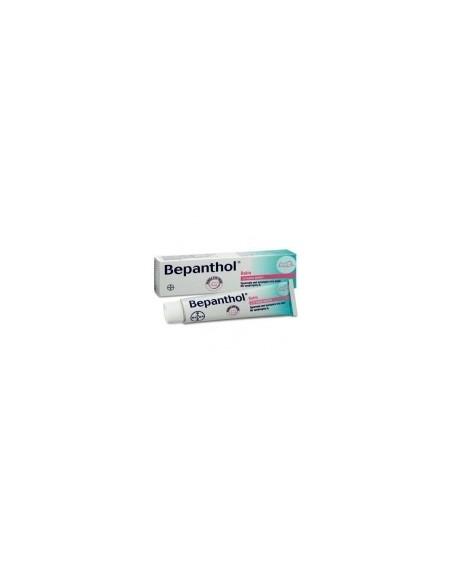 Bepanthol Protective Baby Balm Nappy Rash 30g