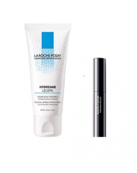 Hydreane Legere Creme 40ml + Δώρο Respectissime Mascara Volume Μαύρη Travel Size