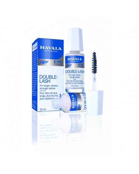 Mavala Eye Double Lash 10ml