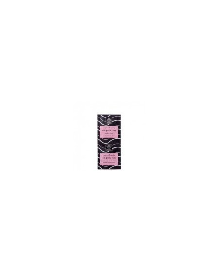 Apivita Express Beauty Gentle Cleansing Mask with pink clay 2x8ml