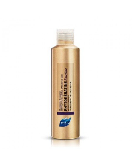 Phytokeratine Extreme Exceptional Shampoo 200ml