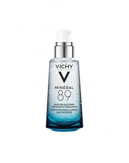 Vichy - Mineral 89 Ενυδατικό Booster Προσώπου, 50ml