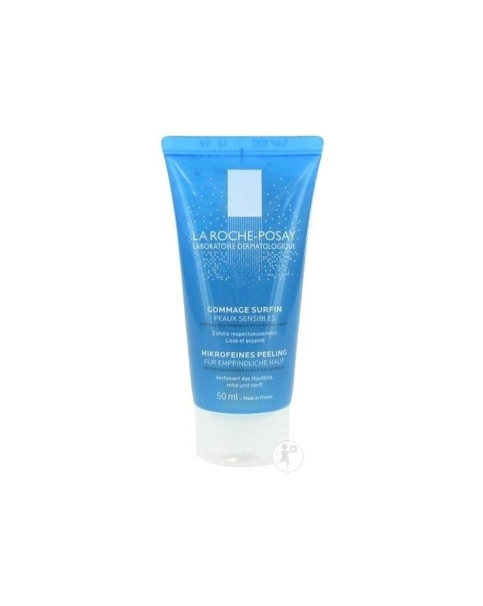 La Roche Posay Physiological Ultra-Fine Scrub 50ml