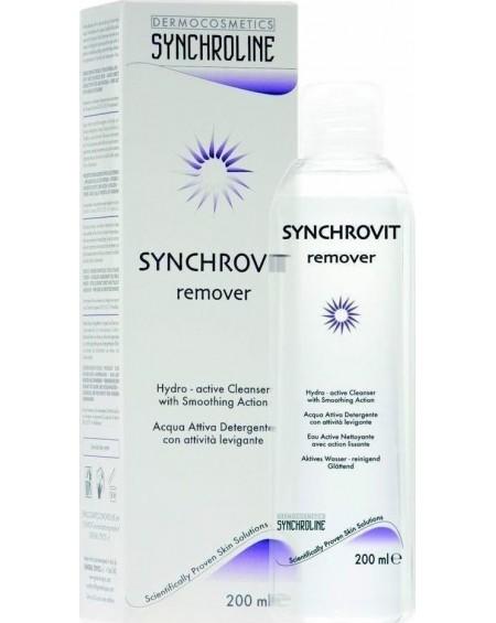 Synchroline Synchrovit Remover 200 ml