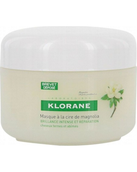 KLORANE - Hair Mask with Magnolia | 150ml