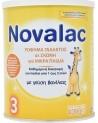 Novalac Γάλα 3 400gr