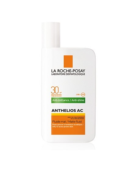 La Roche-Posay Anthelios AC Fluide SPF30 Acneic Skin 50ml