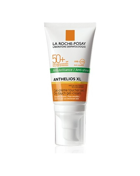 La Roche-Posay Anthelios Dry touch SPF50+ Gel-Cream 50ml