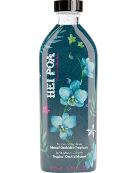 HEI POA Monoi Oil Tropical Orchid Λάδι Monoi πολλαπλών χρήσεων, 100ml