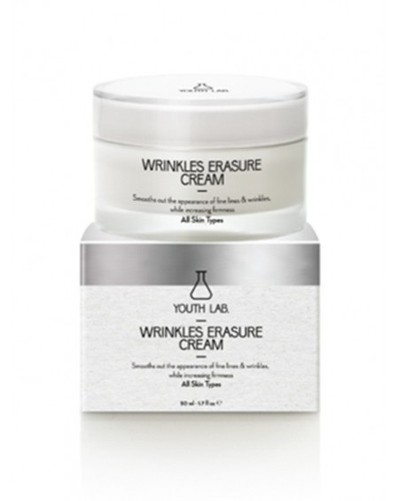 Youth Lab. Wrinkles Erasure Cream All Skin Types SPF10 50ml