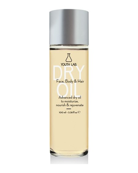 Youth Lab. Advanced Dry Oil To Moisturize, Nourish & Rejuvenate 100ml