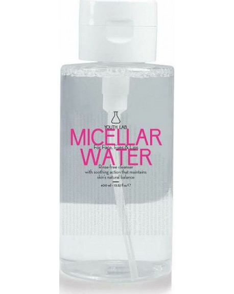 Youth Lab. Micellar Water 400ml