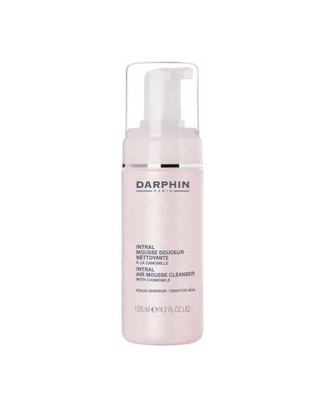 Darphin Intral Cleansing Mousse A La Camomille 125ml