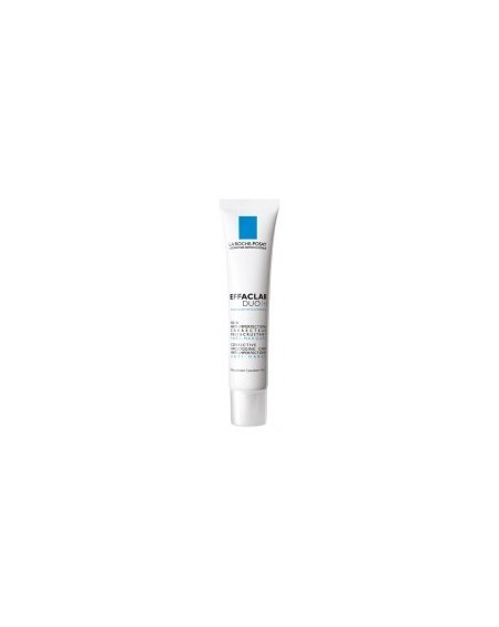La Roche-Posay Effaclar Duo [+] Soin Anti-Imperfections 40ml