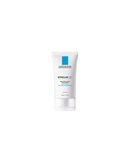 La Roche-Posay Effaclar MAT Hydratant Seboregulateur 40ml