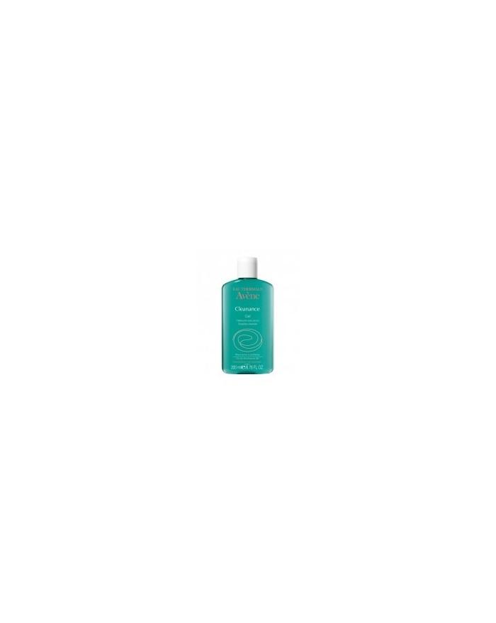 Avene Cleanance gel nettoyant 200ml