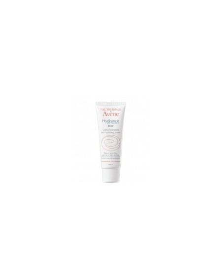 Avene Hydrance Optimale Riche Peaux Seches a Tres Seches 40ml
