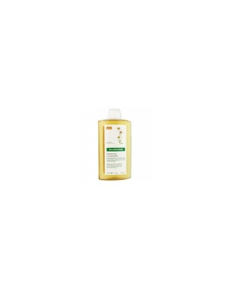 Klorane Shampooing a la Camomille Blondissant Cheveux Clairs 400ml