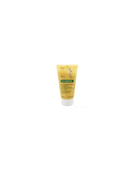 Klorane Creme  Chamomille Reflets Blonds 150ml