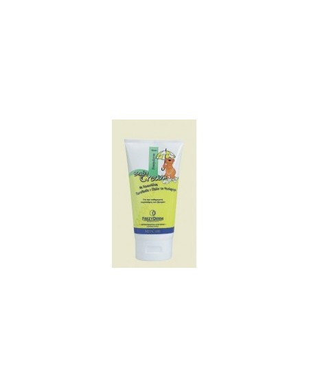 Baby Cream with Chamomile 50ml