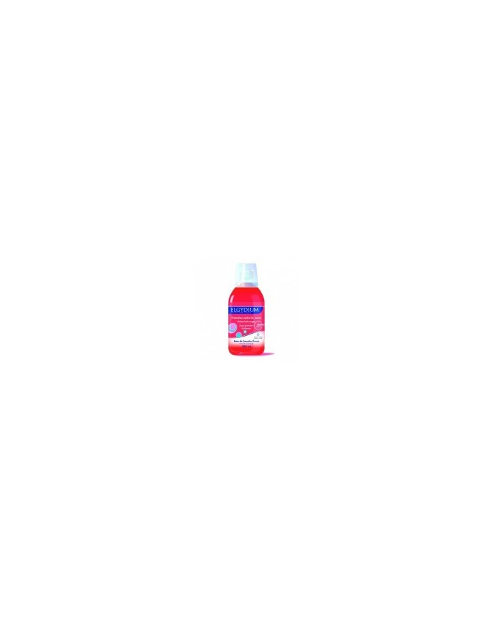 Elgydium Junior mouthwash 500ml
